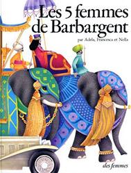 Les Cinq Femmes de Barbagent