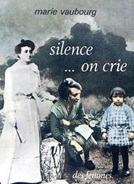 Silence… on crie