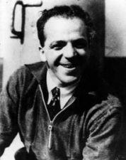 Vittorio Vidali
