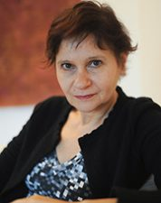 Catherine Benhamou
