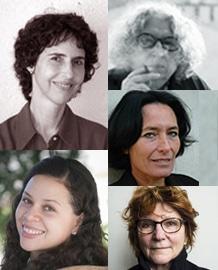 femmes poesie mexique france