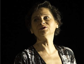 Catherine Benhamou théâtre