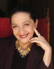 Alicia Dujovne Ortiz