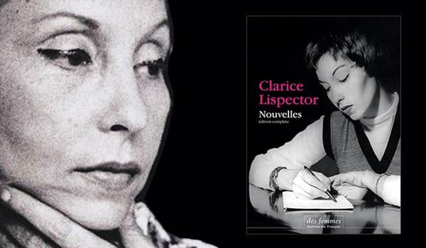 Nouvelles, édition complète de Clarice Lispector