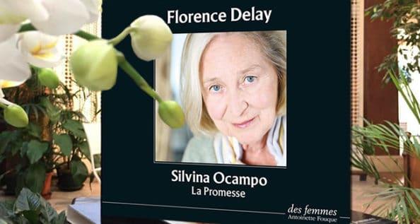 La promesse de Silvina Ocampo livre audio