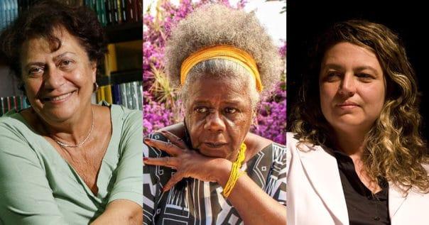 Brésil, l'écriture au féminin