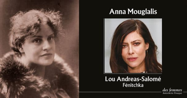 Fénitchka de Lou Andreas-Salomé