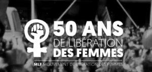 Libération des femmes MLF