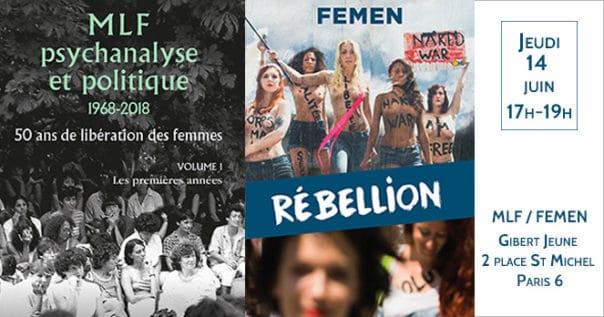 MLF et Femen