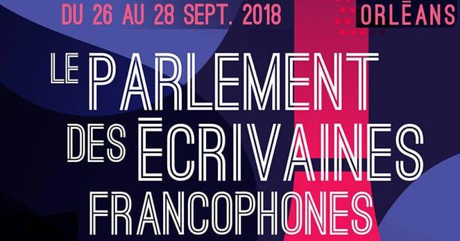 Parlement des femmes écrivaines francophones