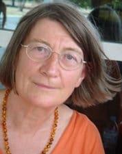 Heide Goettner-Abendroth