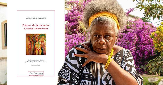 Rencontre avec Conceição Evaristo