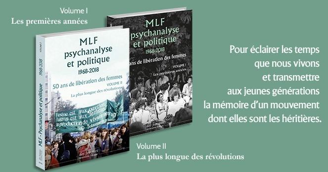 Volume 2 de MLF-Psychanalyse et politique