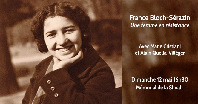 France Bloch-Sérazin