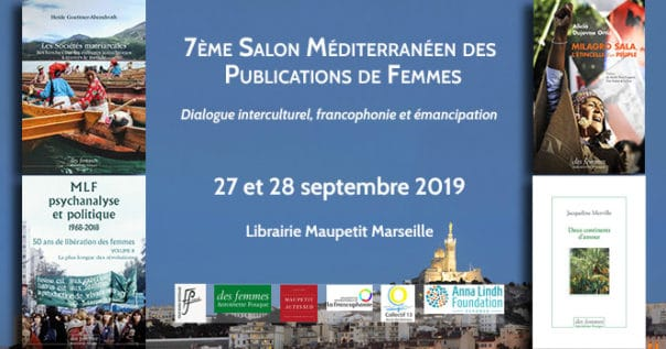Salon méditerranéen femmes