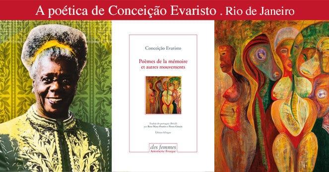 Hommage à Conceição Evaristo