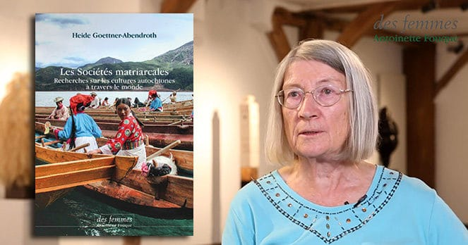 Matriarcat Heide Goettner 2020