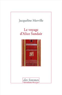 Le voyage d'Alice Sandair