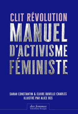 Manuel d'activisme féministe