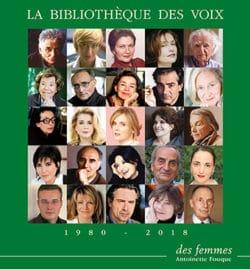 La Bibliothèque des voix