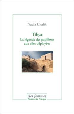 Tihya