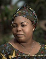 Tatiana Mukanire Bandalire
