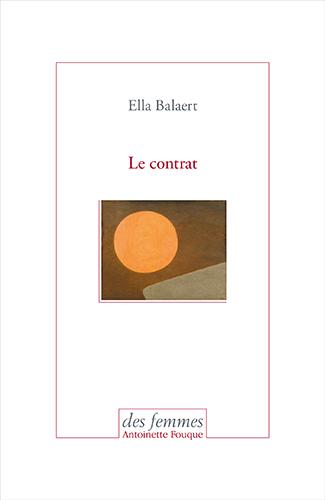 Le contrat